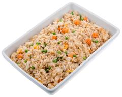 Foto Khaw pad (gebakken rijst)
